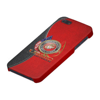 USMC Semper Fi [Special Edition] [3D] iPhone 5 Covers
