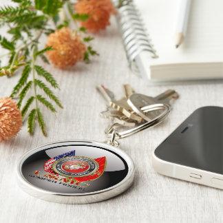 USMC Semper Fi Special Edition 3D Keychains