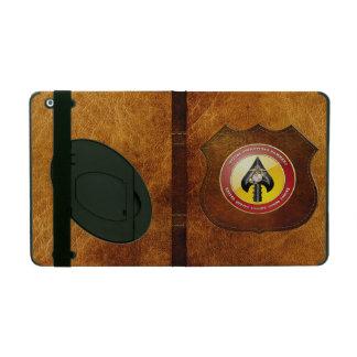 USMC Special Operations Command (MARSOC) [3D] iPad Cases