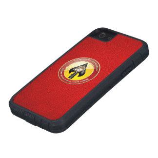 USMC Special Operations Command (MARSOC) [3D] iPhone 5 Case