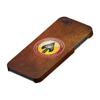 USMC Special Operations Command (MARSOC) [3D] iPhone 5 Cases