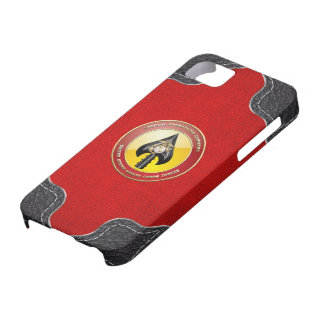 USMC Special Operations Command (MARSOC) [3D] iPhone 5 Covers
