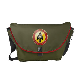 USMC Special Operations Command (MARSOC) [3D] Messenger Bag