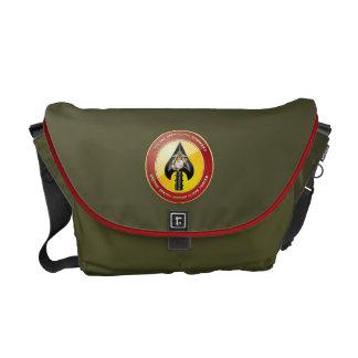 USMC Special Operations Command (MARSOC) [3D] Messenger Bag