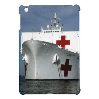 USNS Mercy Hospital Ship iPad Mini Cases