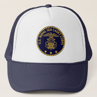USNSCC Seal Hat