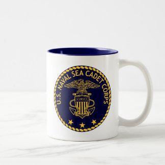 USNSCC Seal Mug