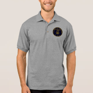 USNSCC Seal Polo Shirt