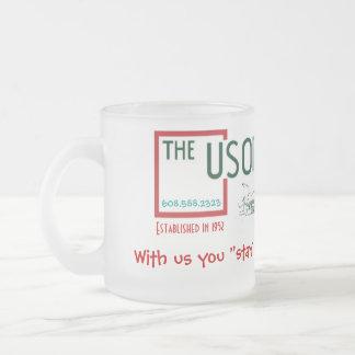 Usonian Inn logo - mug
