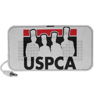 USPCA Chefs Speaker System