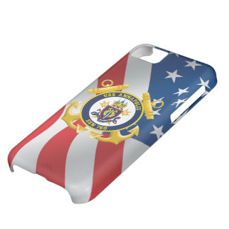 USS Annapolis SSN 760 iPhone 5C Cover