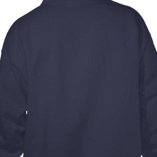 USS Arthur Middleton (AP-55) / (APA-25) Hooded Sweatshirts