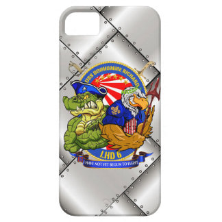 USS BHR LHD-6 iPhone case iPhone 5 Covers
