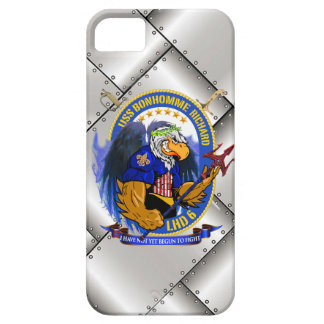 USS BHR LHD-6 iPhone case iPhone 5/5S Covers