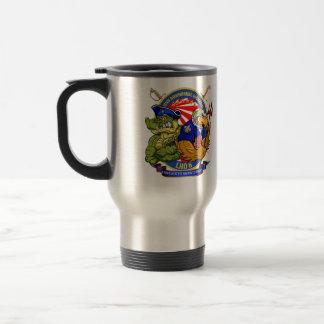USS BHR LHD-6 mug