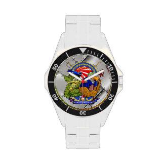 USS BHR LHD-6 watch