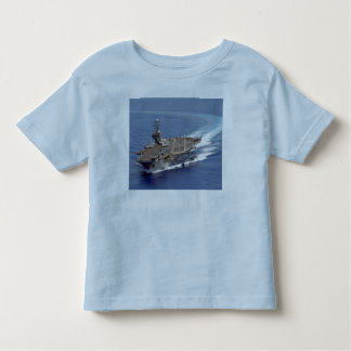 USS Carl Vinson Kids Clothes T Shirt