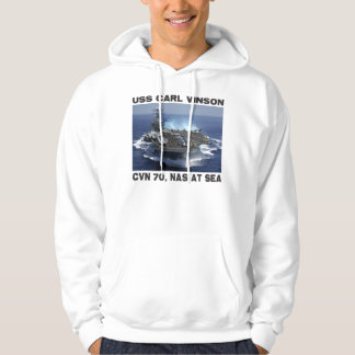 USS Carl Vinson Sweatshirts