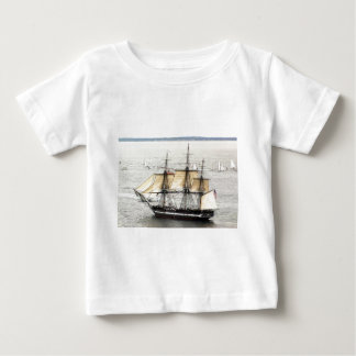 USS Constitution, Parade of Sail T Shirt