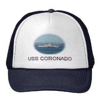 USS Coronado Cap