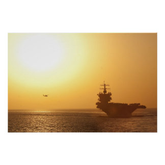 USS Enterprise (CVN 65) Posters