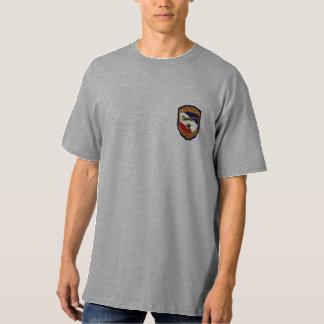 USS Fox (CG-33) Premium T-Shirt (Multi-Colors)
