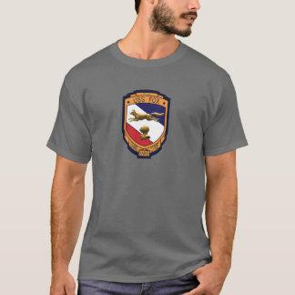 USS Fox (CG-33) T-Shirt