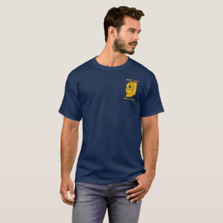 USS Indiana Dive Locker T-Shirt