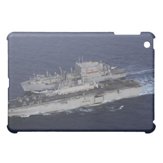USS Kearsarge iPad Mini Cover