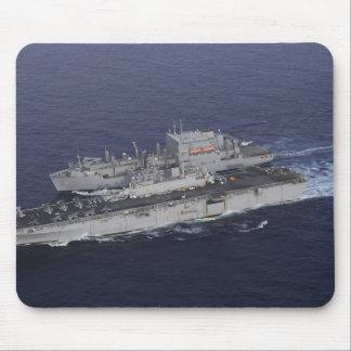 USS Kearsarge Mouse Pad