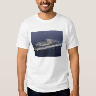 USS Kearsarge T Shirt