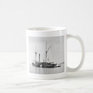 USS Maratanza, 1862 Coffee Mug