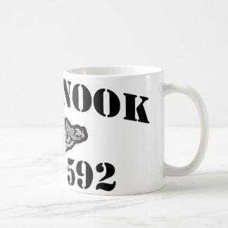 USS SNOOK COFFEE MUG