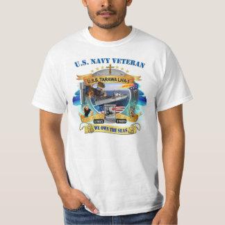 USS Tarawa 1985-1989 T-Shirt