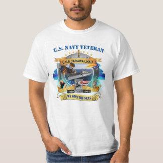USS Tarawa 1989-1992 T-Shirt
