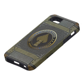 USSOCOM Emblem iPhone 5 Cover