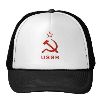 USSR CAP