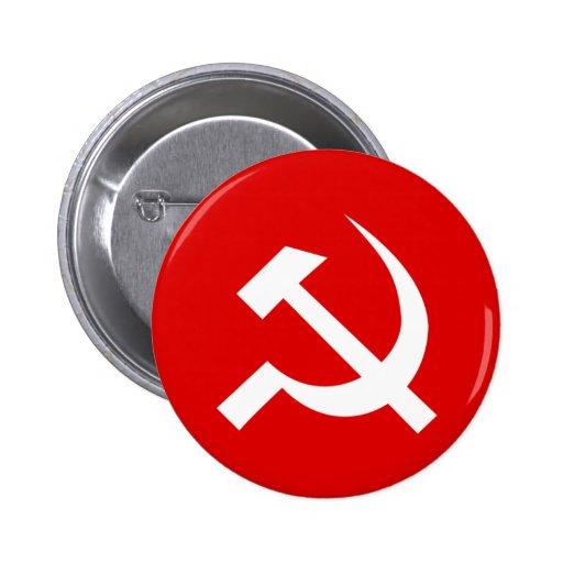 USSR Flag Pins