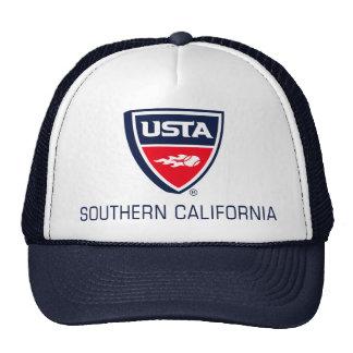 USTA Southern California Cap