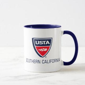 USTA Southern California Mug