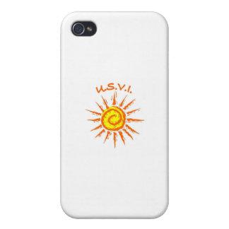 USVI iPhone 4 COVER