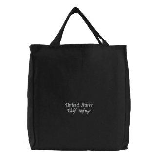 USWR-Tote Bag