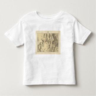Utah 2 toddler T-Shirt