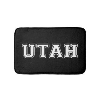 Utah Bath Mat