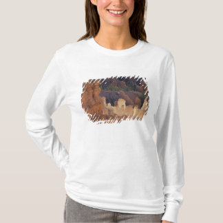 Utah, Bryce Canyon National Park. Hoodoos, T-Shirt