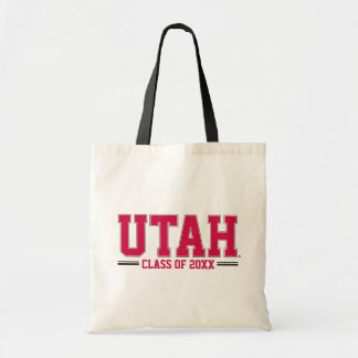 Utah Class Year Bags