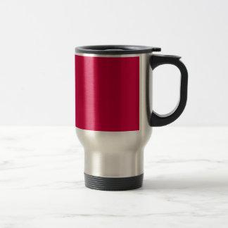 Utah Crimson Mugs