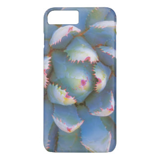 Utah, Dixie National Forest. Close-up of yucca iPhone 8 Plus/7 Plus Case