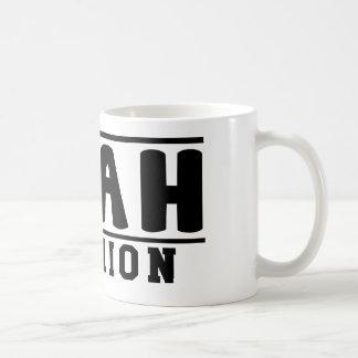 Utah Fashion Designs Coffee Mugs