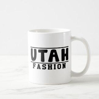 Utah Fashion Designs Mugs